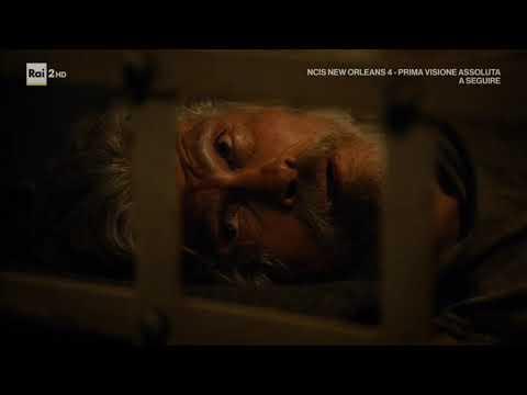 Ncis Los Angeles 9x06 -  Hetty incontra il prigioniero