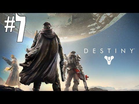 Destiny - Playthrough #7 [FR][1080p]