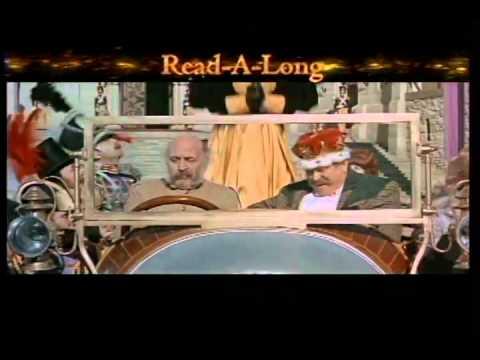 Chitty Chitty Bang Bang Trailer 1968
