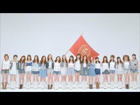 『Cheering You!!! 』PV (アイドリング!!! #idoling )