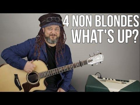 Video 4 Non Blondes