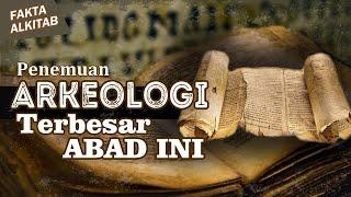 Video Fakta Alkitab - Naskah Laut Mati MP3, 3GP, MP4, WEBM, AVI, FLV Desember 2018