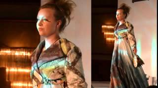 Birmingham Festival of Quilts, Fashion sans Frontieres - Fashion Show
