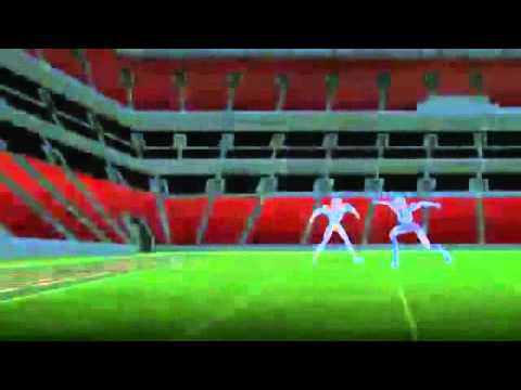 NFL Rush Zone new 2015 Full  HD Season 10 Episodes 2 to the end zone,