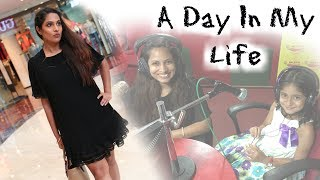 Stalk me - https://goo.gl/1gmCTAIt was really a very special day for me which was full of surprises and I had a great time with my little niece Anantya and I am sure you'll enjoy it too so keep on watching :-)Don't forget to LIKE, SHARE & COMMENT!!Black Dress: Forever New :-) MORE AWESOME VLOG--------------------------------------A Day In My Life - Who is the Lucky Winner?https://youtu.be/sBDuntsdDMcThe Whisper Challenge - Gone Wrong?https://youtu.be/OZzarSc9wKoGood Bye DUBAI... I'll Be Back Soonhttps://www.youtube.com/watch?v=Og106WmMZx4DUBAI Continues ... Meet & Greet, Glow Garden & lot morehttps://youtu.be/ubChMPm-5CcWelcome To DUBAI ...  ShrutiArjunAnandhttps://youtu.be/NlPDQOkP0tMA Million Dollar Smile...  ShrutiArjunAnandhttps://youtu.be/XKyU010Tah0OMG! It's Unbelievable ....#ShrutiVlogshttps://youtu.be/pY4IvLC276YWoh Kaun Thi?https://www.youtube.com/watch?v=oxOgupD2FIQHow To Get Pregnant?https://youtu.be/PO9d-bOR0g4ShrutiArjunAnand @ YouTube FanFest India 2017https://youtu.be/bpmghViw2MgLets Play Holi! A Day In My Lifehttps://youtu.be/udqbhNuA1LAMy Wedding Album #Reactionhttps://youtu.be/l44VwENoVLUThe Valentine Day Wedding - A Day In My Lifehttps://youtu.be/DU5Db1C_BIoMy Cousin's MEHNDI & SANGEET - A Day In My Life https://youtu.be/w2YUIQO4FsMA Day In My Life - Kids Playzone, Shopping Mall, Street Markethttps://www.youtube.com/watch?v=sgmuFYX21Nc#DIML - ANA Growing Up, Lohri Celebrations, Clip Hanger DIYhttps://youtu.be/4p1UkX1GBTwMy New Year Party - Crazy Family Fun, Dance etc..https://youtu.be/v4AcSc0PK_wMy Christmas Party 2016  A Day In My Lifehttps://youtu.be/eSdZcFa_-o4My Cousin's Wedding Day #DIML Vlog  - Fun Unlimitedhttps://youtu.be/zph4WmTNNHMDiwali Celebrationshttps://www.youtube.com/watch?v=yIuhqU5CcLkDiwali Decorations - Home Tourhttps://www.youtube.com/watch?v=StFiKz3QKmAGOA - Part 1  Friends, Food, Beacheshttps://www.youtube.com/watch?v=CztQ0vfo4qwJhansi Day 1 - Cousin Engagementhttps://www.youtube.com/watch?v=K7SzdzMBxTEThanks for watching and