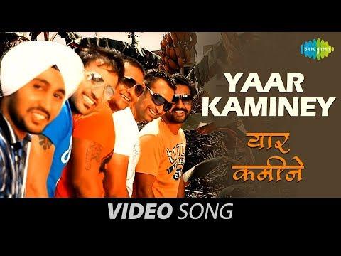 Video Yaar Kaminey | Brand New Punjabi Song | Manjeet Singh download in MP3, 3GP, MP4, WEBM, AVI, FLV January 2017