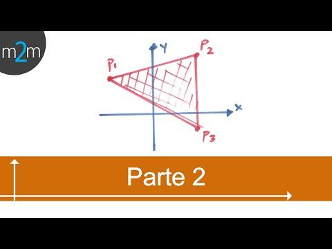 Fläche von Polygonen - Analytische Geometrie (TEIL 2)
