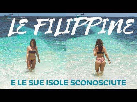 VIAGGIARE DA SOLI NELLE FILIPPINE! ECCO DOVE ANDARE IN ASIA!