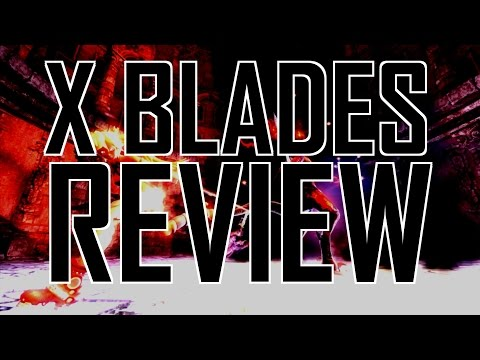 X Blades review