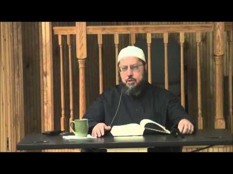 شرح مدارج السالكين 20 / 2 / 2013
