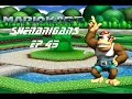 "Mario Kart Shenanigans Ep 45: ""Better Late Than Never"""