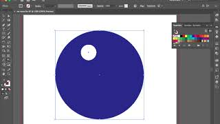 Adobe Illustrator blend tool