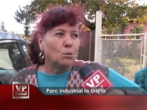Parc industrial la Urleta