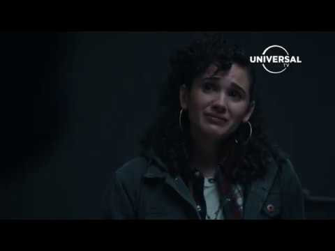 """FBI - 2x09 - """"Salvación"""""""