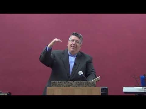 Solo Cristo | Pastor Andres Noguera