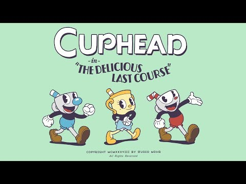 Download Cuphead DLC Announcement Trailer | Xbox One | Windows 10 | Steam | GOG HD Mp4 3GP Video and MP3