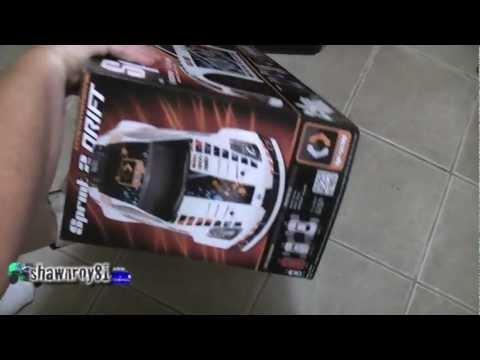 видео: Радиоуправляемая машина HPI Sprint 2 Drift Nissan 350Z 4WD 2.4Ghz (дрифт)
