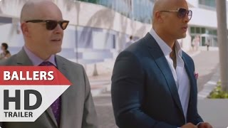 Ballers Season 2 Promo Trailer 2016  Season 2 Episode 1 Subscribe for New Trailers: http://bit.ly/1O5lo1q Dwayne Johnson returns as Spencer Strasmore for se...