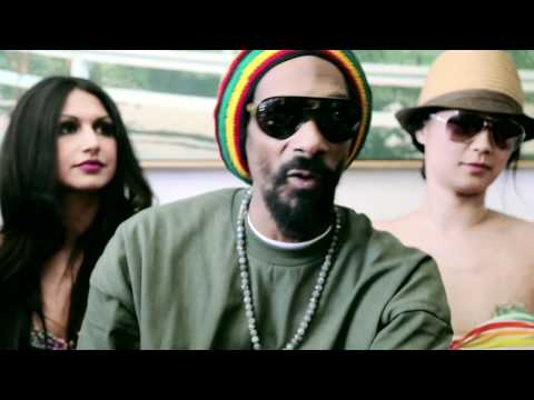 Branch - Check out Snoop Dogg's latest music video for