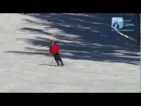 Skiareál Lipno - ©LipnoTV