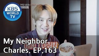 Video My Neighbor,Charles | 이웃집 찰스 Ep163 / Kenta dreams of being a star in Korea! [ENG/2018.11.19] MP3, 3GP, MP4, WEBM, AVI, FLV November 2018