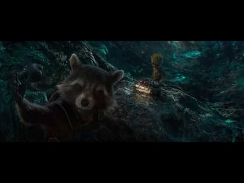 Guardians of the Galaxy Vol. 2 (Clip 'Death Button')