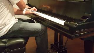 """Video MOST BEAUTIFUL PIANO SONG YOU'VE NEVER HEARD - """"Redemption"""" MP3, 3GP, MP4, WEBM, AVI, FLV Oktober 2018"""