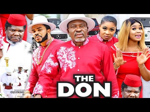 THE DON SEASON 1 - UGEZU J UGEZU THINK|K.O.K|2020 LATEST NIGERIAN NOLLYWOOD MOVIE