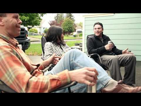 Portlandia Spoof: Did you watch? (because in the suburbs they don't read.)