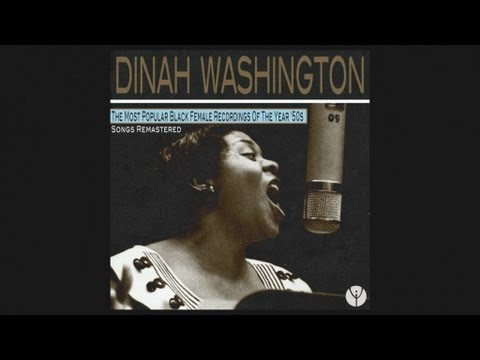Tekst piosenki Dinah Washington - Blues For A Day po polsku