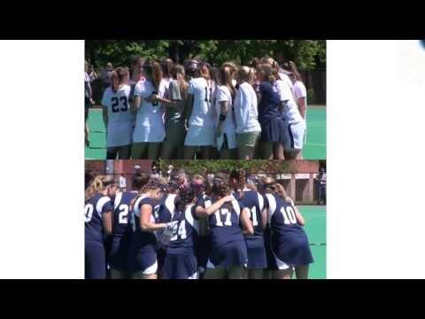 Trinity Women's Lacrosse Wins 2013 NESCAC Championship