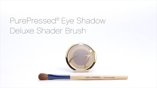 jane iredale PurePressed Eye Shadow