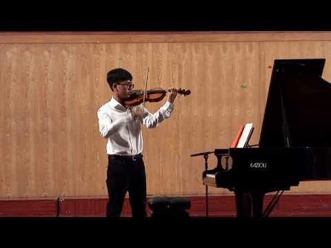 N. Paganini - Caprice No.16