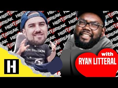 Hert Talks Drifting, Eats Spicy Pizza, Gaming Battles and More w/ Guest Ryan Litteral!