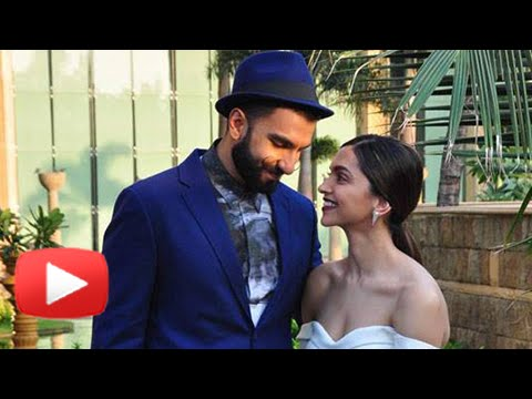 Deepika Padukone Ranveer Singh To Shoot Their Next