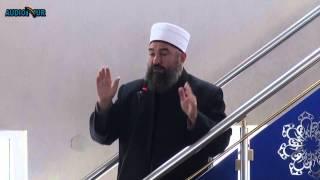 Pse agjërojmë ashuren - Hoxhë Ferid Selimi - Hutbe