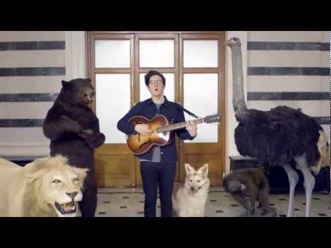 Dan Croll - Compliment Your Soul [MV]