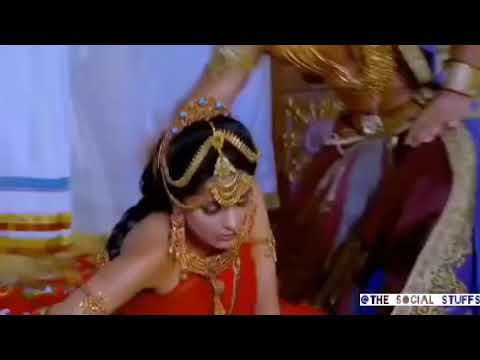 Mahabharat | DRAUPADI Humiliation is avenged | Varava Varava REVENGE song