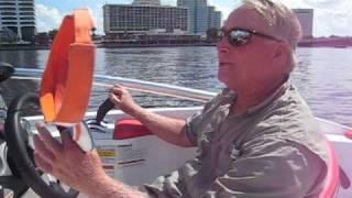 10. 2008 Sea Doo Speedster 200