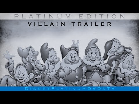 Snow White And The Seven Dwarfs (Platinum Edition) 2001 Trailer
