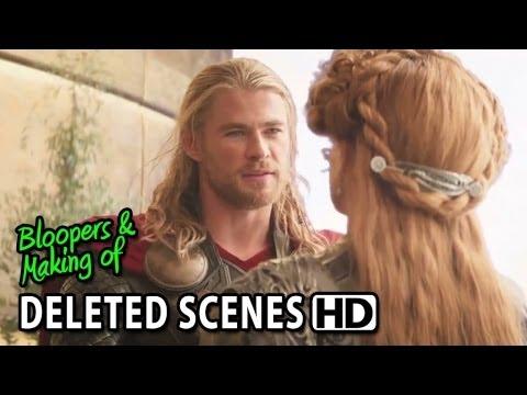 Thor: The Dark World (2013) Deleted Scenes #2