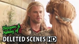 Thor: The Dark World (2013) Deleted Scenes #2
