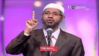 Media and the false propaganda about Jihaad! - Dr Zakir Naik