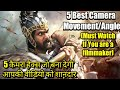Download Video 5 Must Know Camera Movements IF You are a Film Maker (Hindi) #MiniEp3