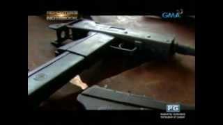 Reporter's Notebook: Ang mga ilegal na baril na ginagawa sa Danao, Cebu
