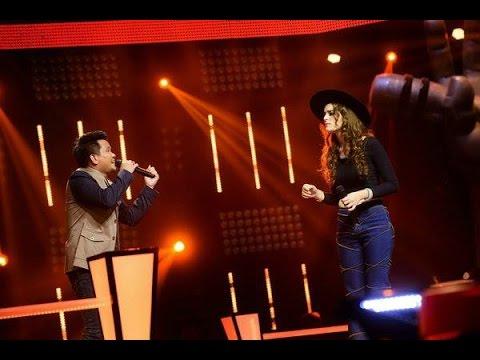 thevoice - The Voice Thailand Season 3 รอบ Battle Round วันที่ 19 Oct 2014 จิมมี่ - สุรชัย มาลัยยะ VS อิงกฤต - อิงกฤต วิท...