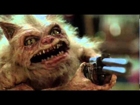 Ghoulies 2 Official Trailer #1 - Royal Dano Movie (1987) HD
