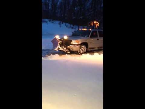 Snow Mountai (видео)