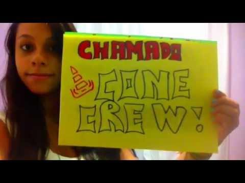 yt:stretch=4:3 - _RainhasDoRap/@_anaJacinto fez um video de homenagem ao Cert da Cone Crew.