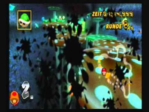 Let's Play Mario Kart Wii [Online] (German) - Part 1 - Ein Hoch auf Nintendo WFC